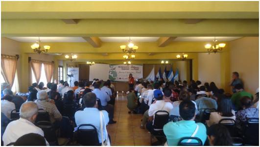 Reducir la vulnerabilidad un objetivo a exigir a los Estados Centroamericanos