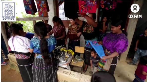 Guatemala – Revirtiendo la crisis con el poder de la gente