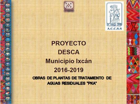 PLANTAS DE TRATAMIENTO DE AGUAS RESIDUALES PKA