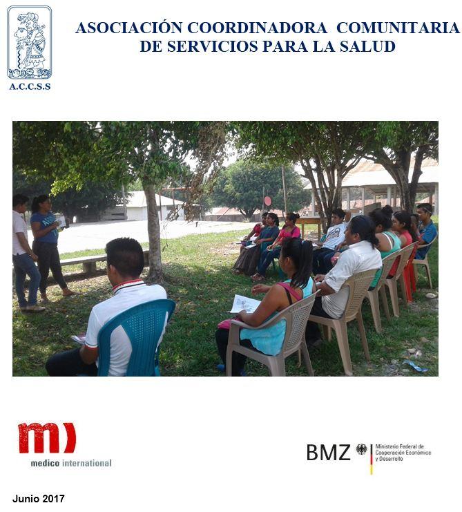 Jóvenes de las Microrregiones 5 y 7  Participan en Taller  sobre Pensamiento Crítico  Ixcán/Quiché
