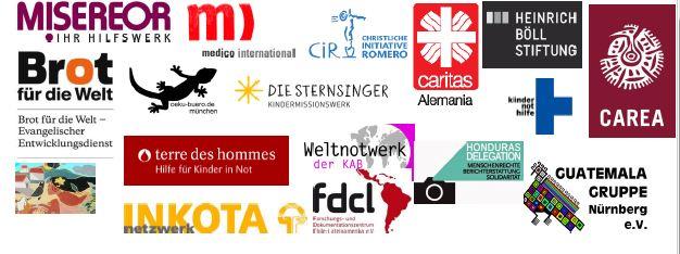 Comunicado Público de ONGs alemanas acerca de la declaratoria de non grato al Comisionado de la CICIG