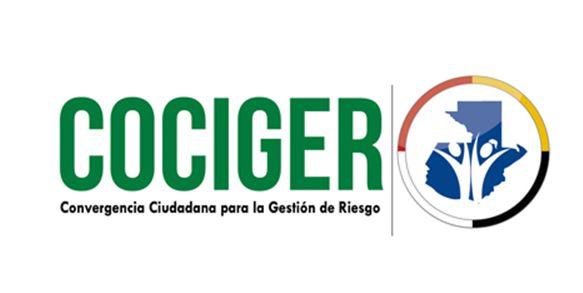 Posicionamiento COCIGER La lucha contra la impunidad y corrupción debe continuar.